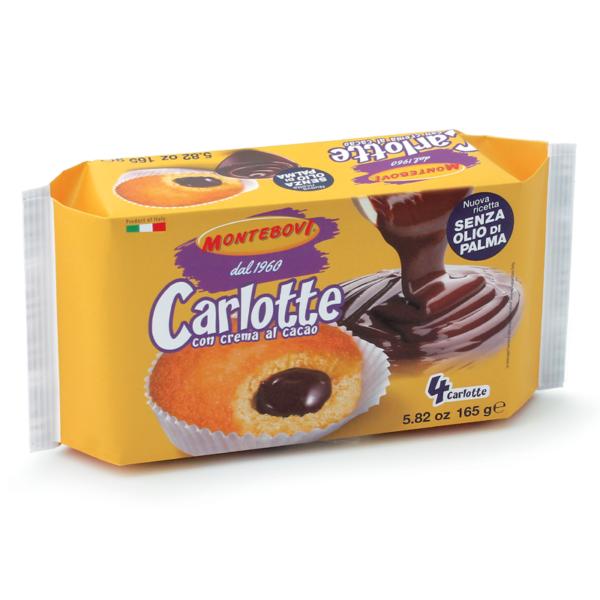 Carlotte Cacao