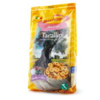 Tarallini Cipolla e Olive