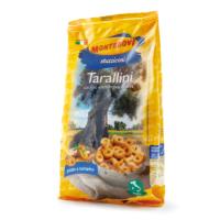 Tarallini Patate e Rosmarino