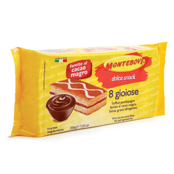 gioiose-cacao