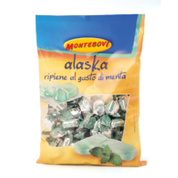 Caramelle-Alaska