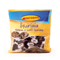 Caramelle-Liquirizia