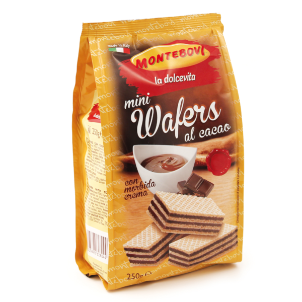 mini-wafer